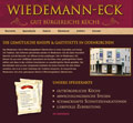 Kneipe Wiedemann Eck